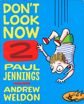 Don't Look Now   Book 2