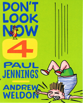 Don't Look Now   Book 4