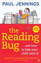 The Reading Bug   eBook