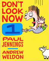 Don't Look Now   Book 1