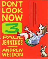 Don't Look Now   Book 3
