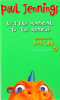 Little Rascal to the Rescue   Picture Book