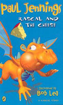 Rascal and the Cheese   Picture Book