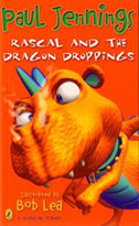 Rascal and the Dragon Droppings   Picture Book