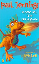 Rascal the Dragon   Picture Book