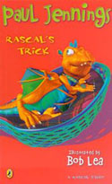 Rascal's Trick   Picture Book